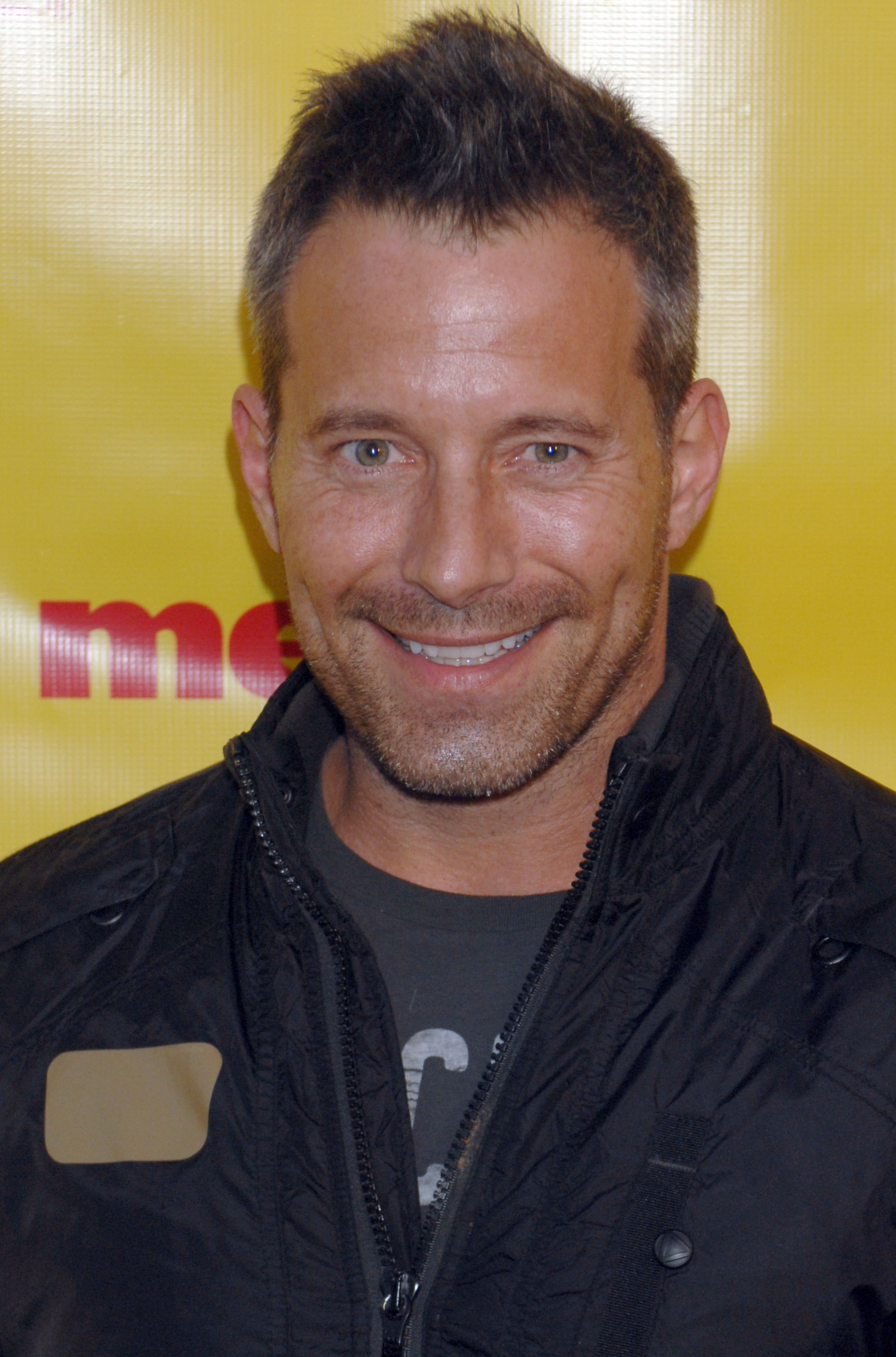 johnny messner married