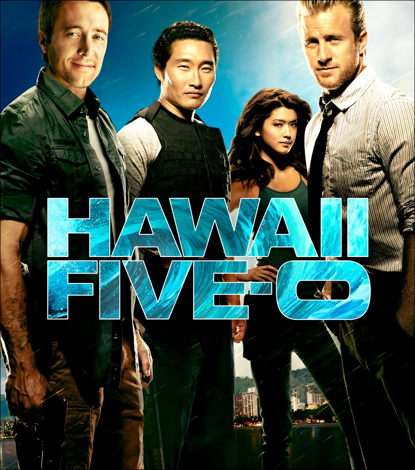 hawai five 0