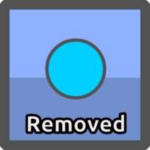 Removed Profile