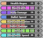 Yep this build probably sucks