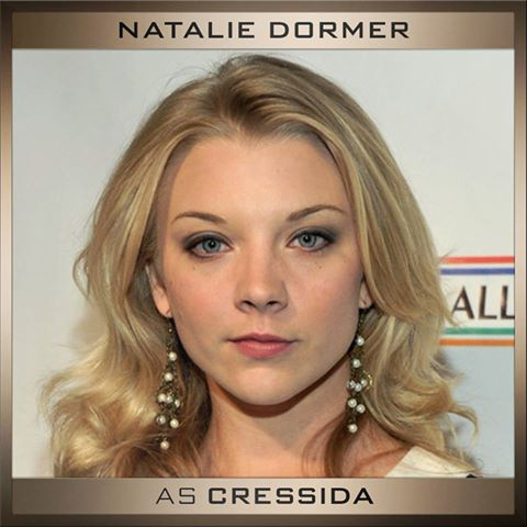 Natalie Dormer Tribute Von Panem
