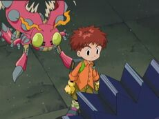 List of Digimon Adventure episodes 10