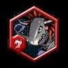 MetalGreymon 5-044 I (DCr)