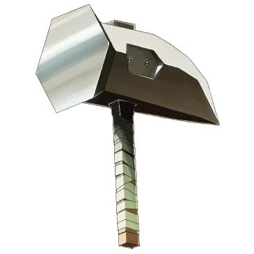 File:Thor Hammer.JPG