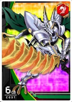Slayerdramon 5-543 (DCr)