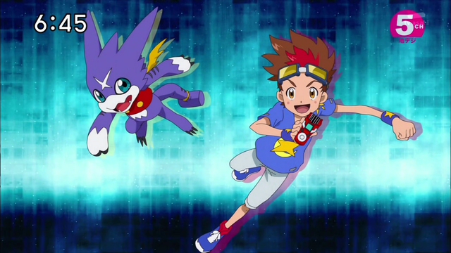 File:Tagiru and Gumdramon.png