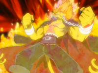 5-46 BanchoLeomon Burst Mode