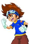 "Taichi ""Tai"" Kamiya (Re-Digitize) b"