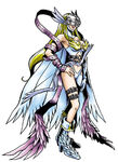 Angewomon (Re-Digitize) b