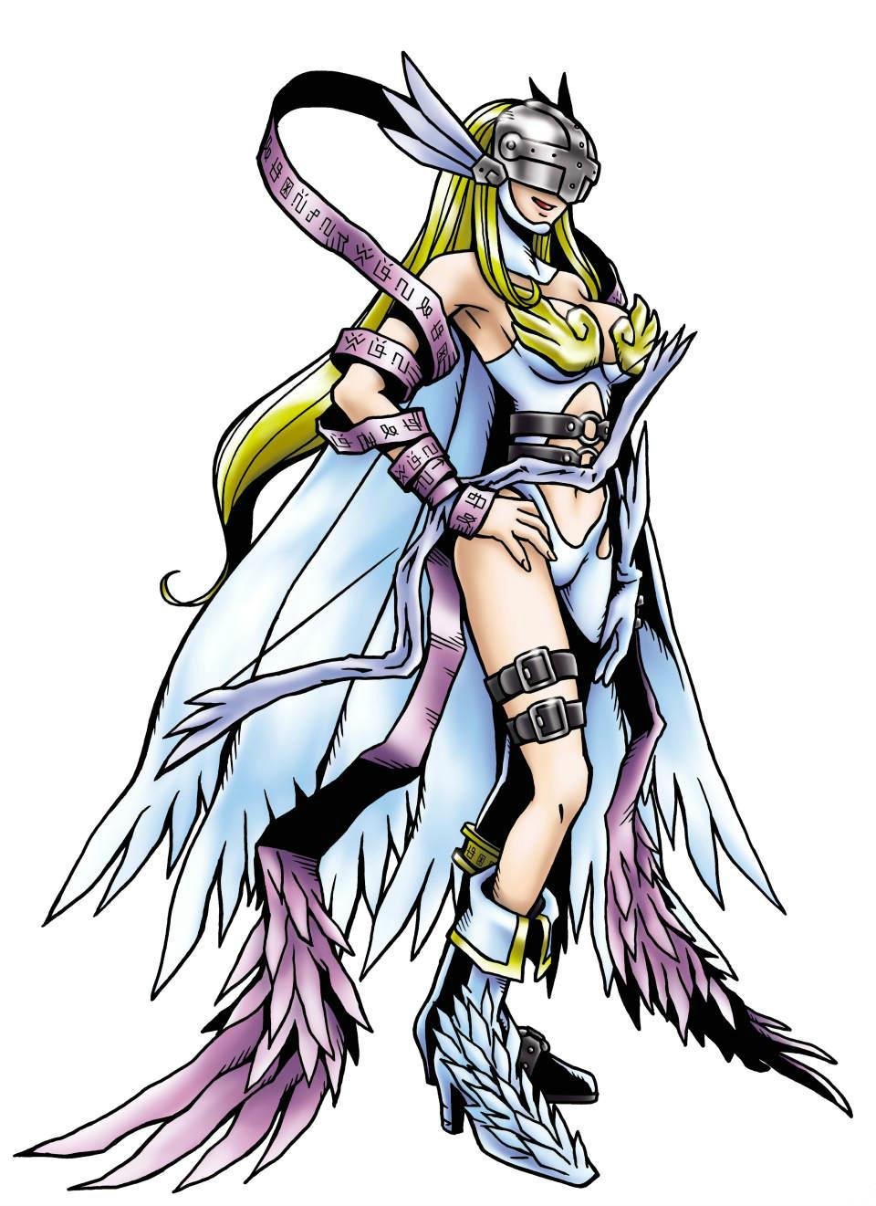 Angewomon | DigimonWiki | Fandom powered by Wikia: http://digimon.wikia.com/wiki/Angewomon