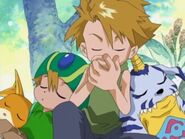 List of Digimon Adventure episodes 03