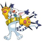 Gatomon X b