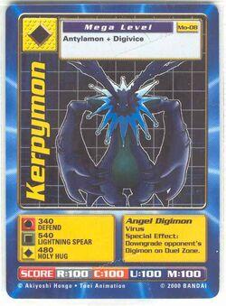Kerpymon Mo-08 (DB)