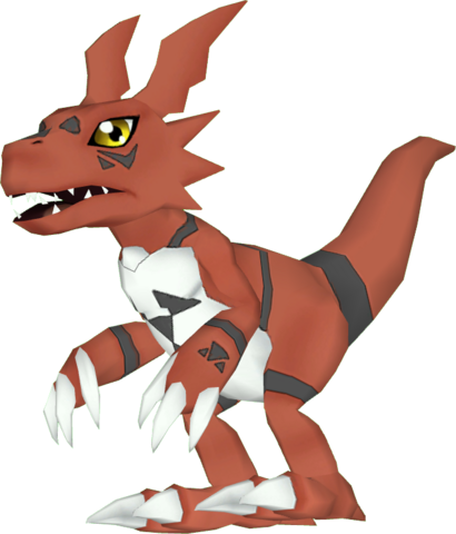 File:Guilmon dm.png