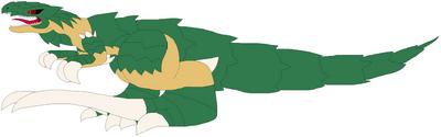 Dinorexmon BC