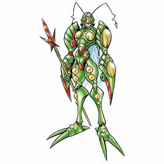 digimon stingmon - photo #24