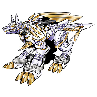 KendoGarurumon | DigimonWiki | Fandom powered by Wikia