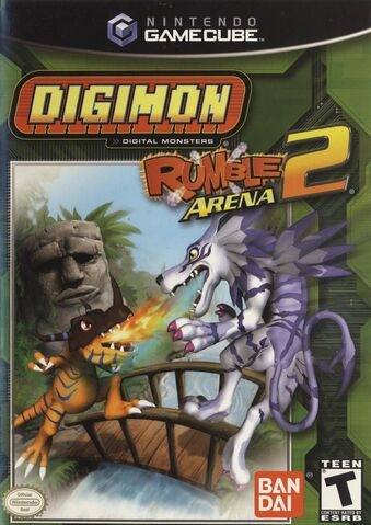 File:Digimon Rumble Arena 2 (NGC) (NTSC-U).jpg