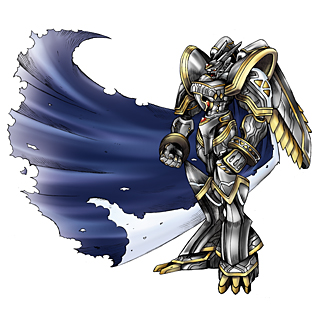 Alphamon | DigimonWiki | Fandom powered by Wikia