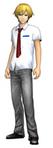 Thomas H. Norstein (School Uniform) dm