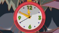 M2 Diaboromon's clock