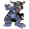 BlackGreymon b