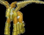 Pegasusmon dm