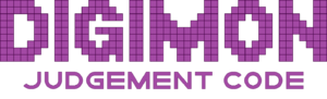 Digimon Judgement Code