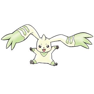 Terriermon b