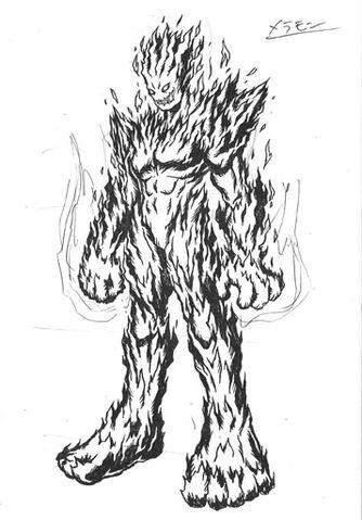 File:Digimon World Re-Digitize Meramon concept art.jpg