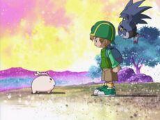 List of Digimon Adventure episodes 22