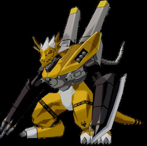 File:WarGrowlmon (Yellow) dwds.png
