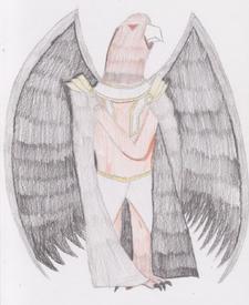 Horusmon