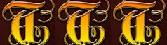 The Twisted Tales Logo