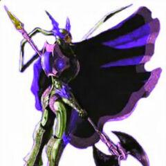 Caballeros Oscuros | Digimon Fanon Wiki | Fandom powered ...