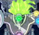 Digimon Universe Appli Monsters - odcinek 24