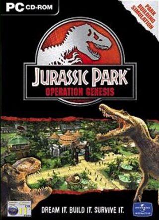 Jurassic Park 3 Hileleri