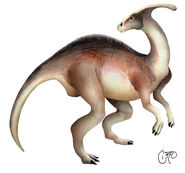 Parasaurolophus5