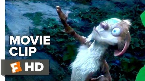 Ice Age Collision Course Movie CLIP - Figaro (2016) - Animated Movie HD
