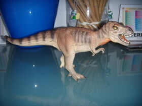 Bullyland Tyrannosaurus