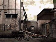 Warehouse Quarters - ST903 00025