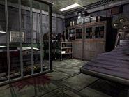 Medical room - ST203 00003