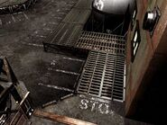 Warehouse Quarters - ST903 00013