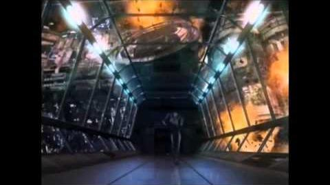 Dino Crisis 3 - Destruction and creation
