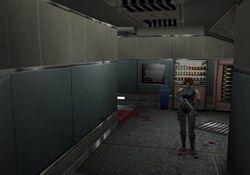 Lecture Room Hallway (4)