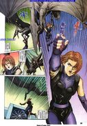 Dino Crisis Issue 3 - page 20