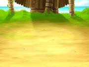 Totem Island Fight