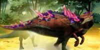 Mesozoic Meltdown episode 10