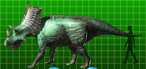 Chasmosaurus   Dinosaur King   FANDOM powered by Wikia  Chasmosaurus   ...