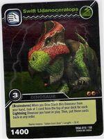 Swift Udanoceratops